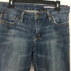 Buffalo Aquax david bitton jeans size 31 inseam 32